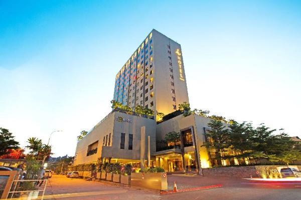 I Hotel Baloi Batam Batam