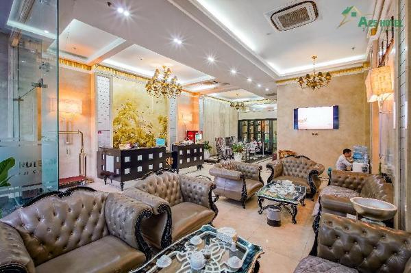 A25 Hotel - 06 Truong Dinh Ho Chi Minh City