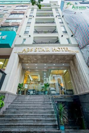 A25 Star Hotel Ho Chi Minh City