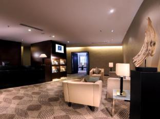 Riverside Majestic Hotel Kuching - Executive Business Center