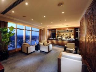 Riverside Majestic Hotel Kuching - Executive Lounge