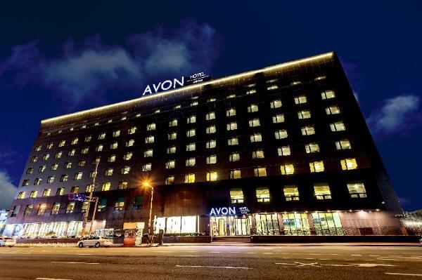 AVON Hotel Gunsan-si