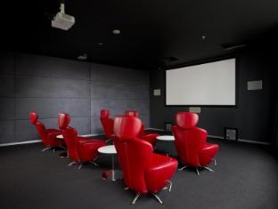 Q1 Resort and Spa Gold Coast - Cinema room