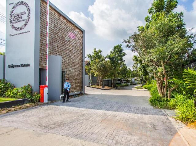ไสยวน เอสเตท บาย ทร็อปปิคลุค – Saiyuan Estate by TropicLook