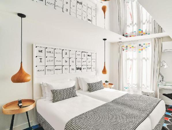 Hotel Joke - Astotel Paris