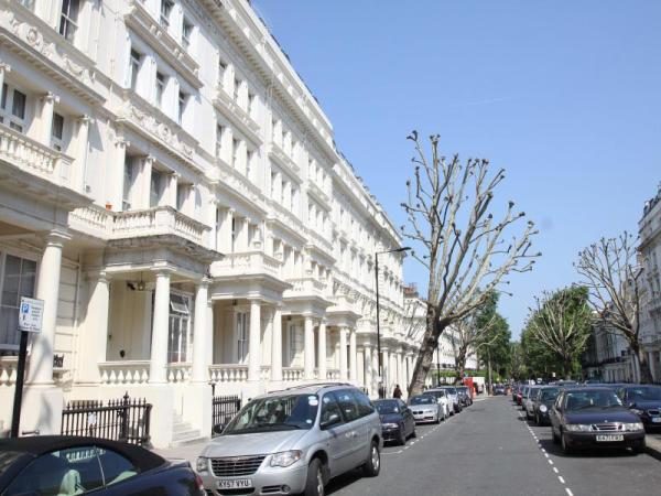 The Collective Hyde Park Apartments London