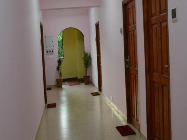 Harishchandra Holiday Home Goa