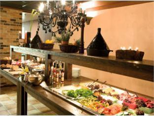 Best Western Premier Hotel Katajanokka Helsinki - Buffet