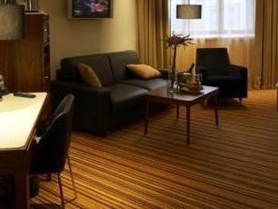 Best Western Premier Hotel Katajanokka Helsinki - Suite Room