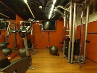 Best Western Premier Hotel Katajanokka Helsinki - Fitness Room