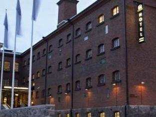 Best Western Premier Hotel Katajanokka Helsinki - Exterior