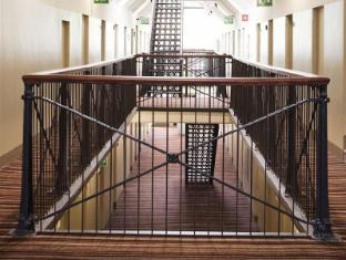 Best Western Premier Hotel Katajanokka Helsinki - Balcony/Terrace