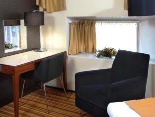 Best Western Premier Hotel Katajanokka Helsinki - Guest Room