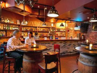 Best Western Premier Hotel Katajanokka Helsinki - Pub/Lounge
