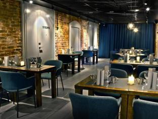 Best Western Premier Hotel Katajanokka Helsinki - Restaurant