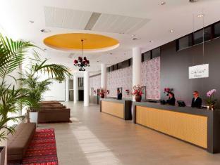 Park Plaza Amsterdam Airport Hotel Ámsterdam - Interior del hotel