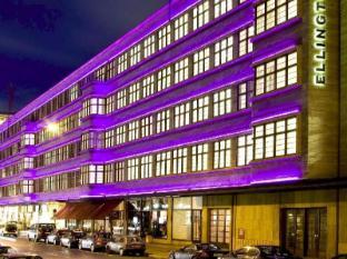 Ellington Hotel Berlin Berlín - Interiér hotelu