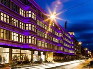 Ellington Hotel Berlin Berlín - Exteriér hotelu