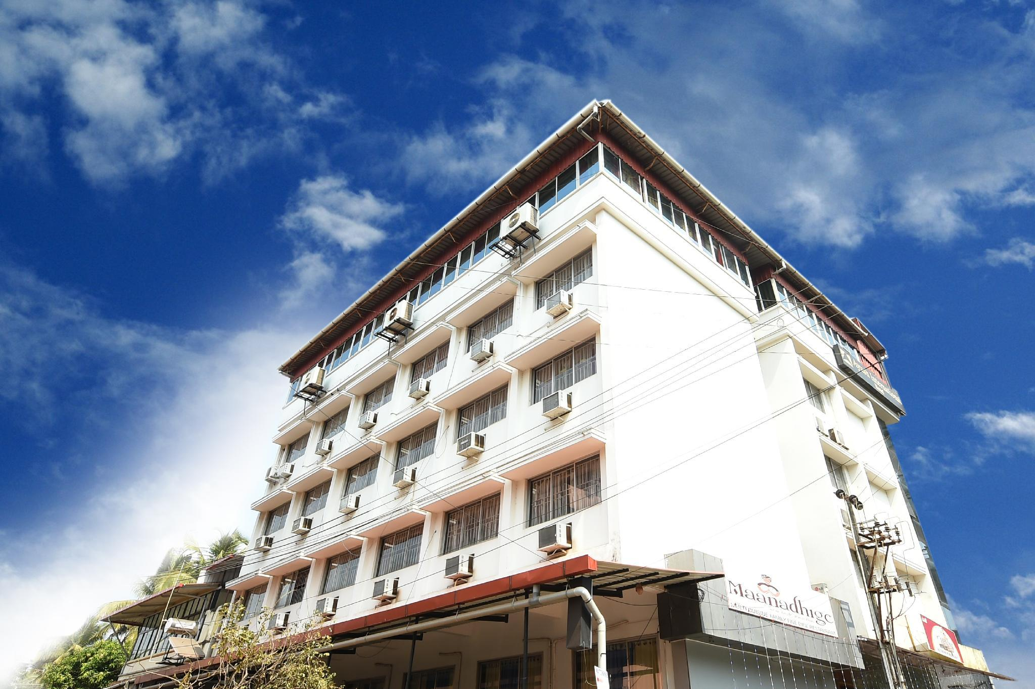 Ayush International Hotel