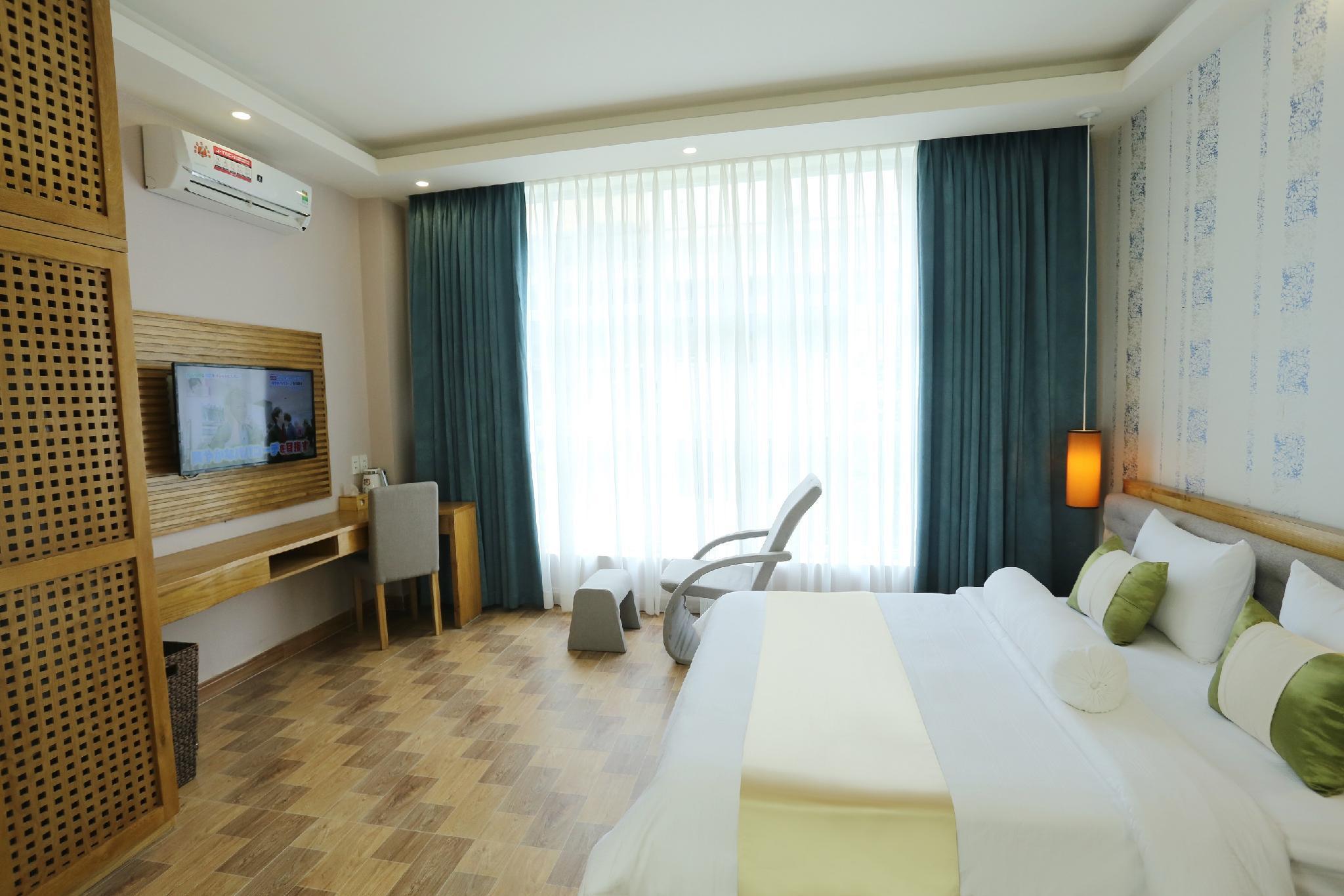 Thuy Sakura Hotel And Serviced Apartment