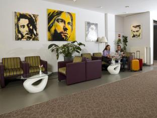 Arion Cityhotel and Appartements Vienna Vienna - Lobby