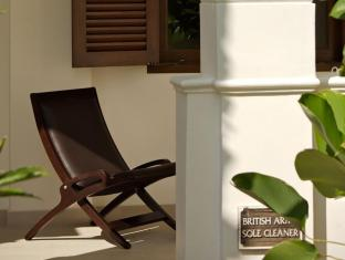Amara Sanctuary Resort Sentosa Singapore - Courtyard Suite - Exterior