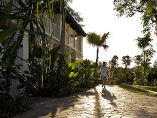 Amara Sanctuary Resort Sentosa Singapore - Colonial Block