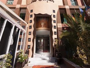 Le Caspien Hotel Marrakech - Hotel Exterior