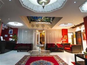 Le Caspien Hotel