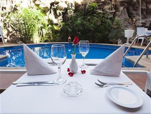 Le Caspien Hotel Marrakech - Swimming Pool