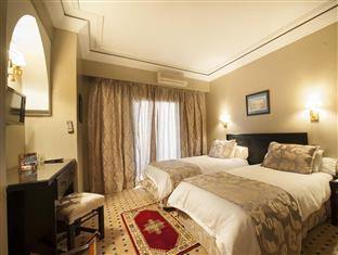 Le Caspien Hotel Marrakech - Twin room