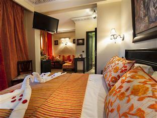 Le Caspien Hotel Marrakech - Junior Suite
