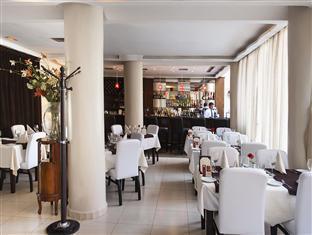 Le Caspien Hotel Marrakech - Restaurant