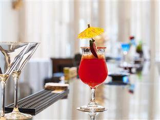 Le Caspien Hotel Marrakech - Bar