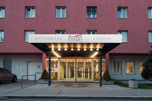 Arion Cityhotel and Appartements Vienna