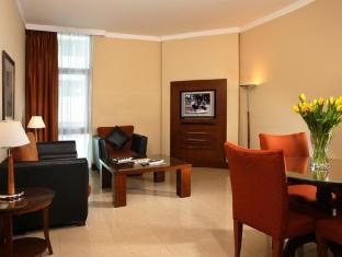 J5 Rimal Hotel Apartments Dubai - Two Bedroom Suite