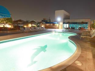 J5 Rimal Hotel Apartments Dubai - Swimming Pool