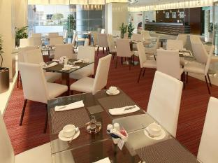 J5 Rimal Hotel Apartments Dubai - Le cafe