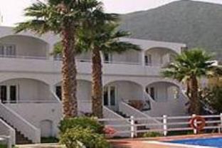 Sunrise Hotel Apartments