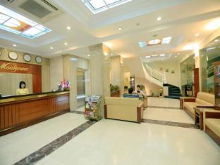 Moon View 2 Hotel Hanoi - Lobby