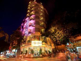 Moon View 2 Hotel Hanoi - Hotel Exterior