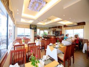 Moon View 2 Hotel Hanoi - Restaurant