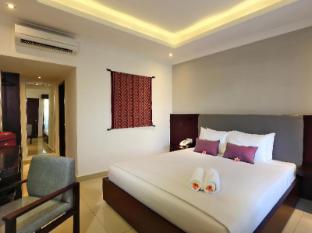 Ida Hotel Bali - Superior Double