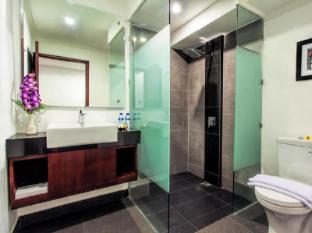 Ida Hotel Bali - Superior bathroom