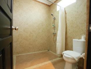 Ida Hotel Bali - Standard Bathroom
