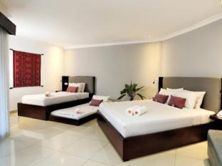 Ida Hotel Bali - Superior Family Room