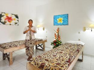 Ida Hotel Bali - Spa Room