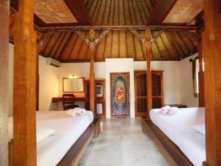 Ida Hotel Bali - Deluxe Family Bungalow
