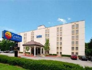 Comfort Inn & Suites College Park