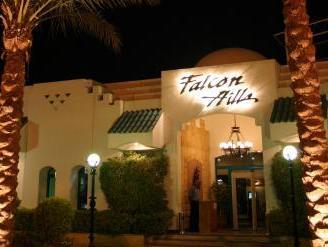 Falcon Hills